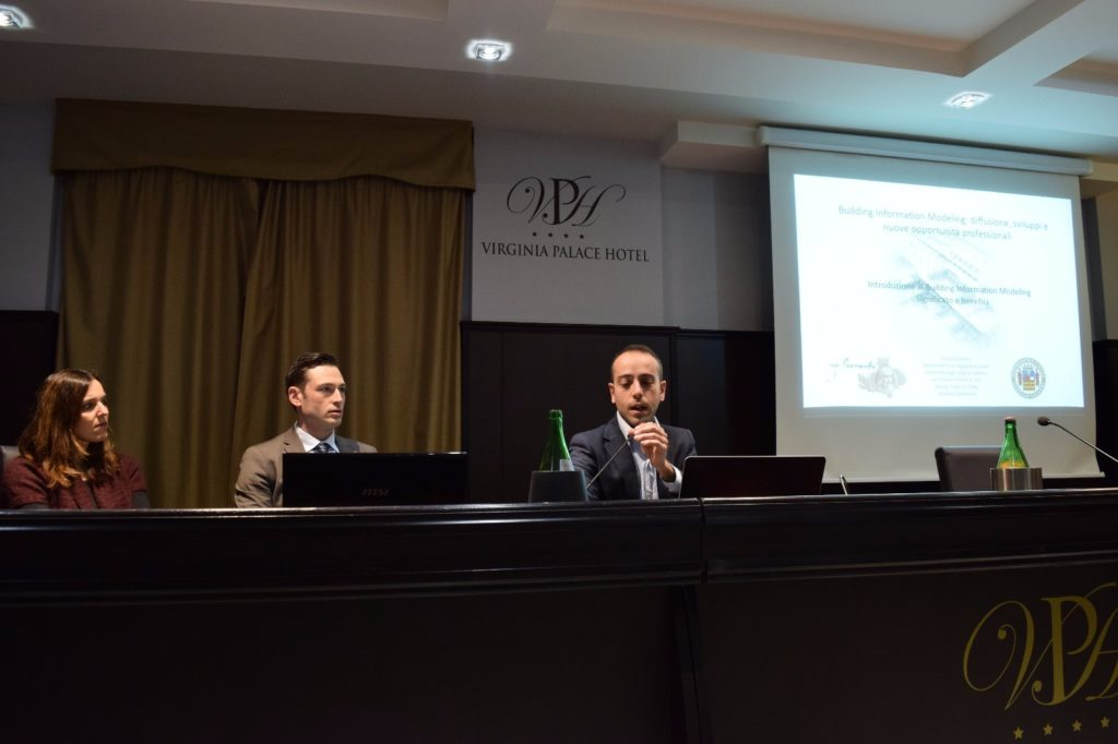 Relatori seminari formativi