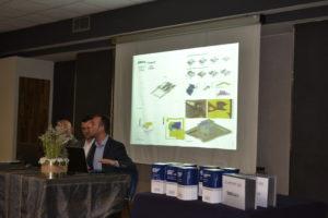 BIM-Lab, presentazione di un progetto BIM, house B